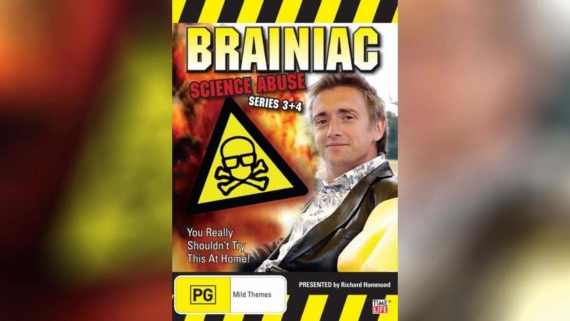 Мозголомы Насилие над наукой (2003