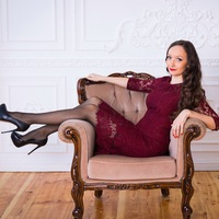 Ольга Зацепина