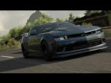 Forza Horizon 3 - Бесконечное автомобильное лето (Обзор)