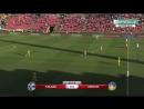 Финляндия - Украина Обзор матча Myfootball.ws