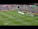 Ирландия - Австрия Обзор матча Myfootball.ws