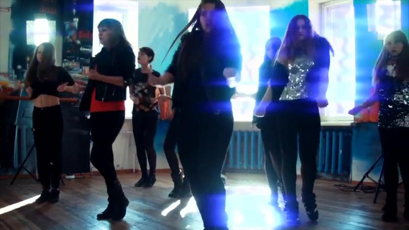 DANCE-COOL_-_СОРМОВО_-_JAZZ_FUNK_-_CHOREO_BY_FORMOZA