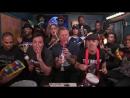 Metallica сыграла Enter Sandman на детских музыкальных инструментах _raquo; Триникси
