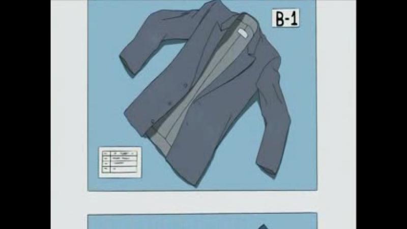 Uchihakudo Dc 489 Ruang Sidang Konfrontasi III 2C Jaksa Penuntut menjadi Saksi