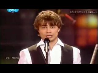 Евровидение-2009. Александр Рыбак '''Сказка''