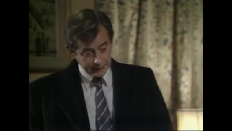 Да, господин премьер-министр Сезон 1 (7) Пенсионный гамбит