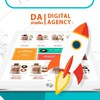 Бизнес, юмор и дизайн с Da-Studio