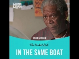 Idioms in movies_ In the same boat (The Bucket List)