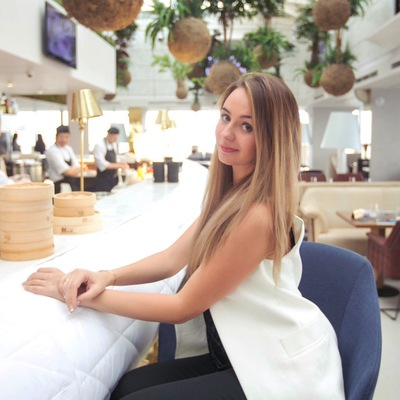Мария Бочарова