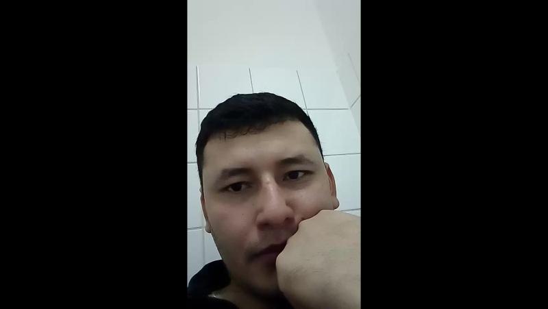 Мансур Холиков - Live
