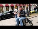 Лучшие уличные музыканты Питера. VID_20170716_173752