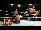WWE QTV]☆[United Kingdom Championship[TJP The Brian Kendrick vs Rich Swann Dan Moloney]☆]Специальный[чемпионат Великобритании]