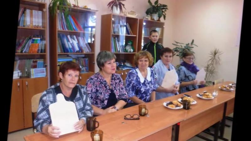 Школа посёлка Новый Первомайского района Томской области