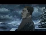 Youjo Senki  Военная хроника маленькой девочки - 7 серия &lt &lt Озвучили Студийная Банда AD &gt &gt