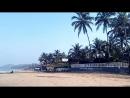ГОА Пляж в Анджуне