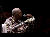 B.B. King &amp Eric Clapton - The Thrill Is Gone