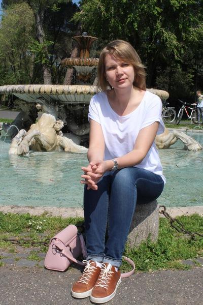 Анна Тюжина