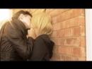 Yurios First Kiss Otayuri