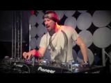 Mike Drama - Decibel Festival 15-08-2015 (Refuse Stage)