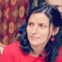 Светлана Усова