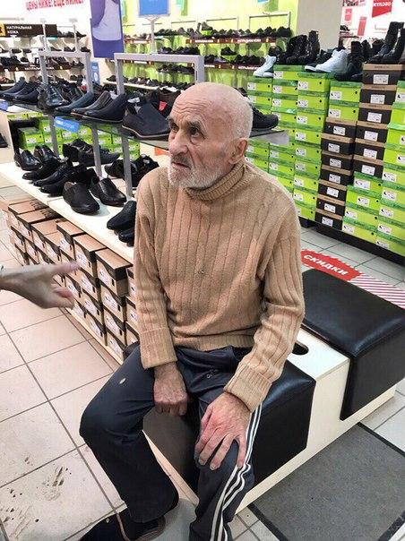 #Волгоград #Центр  ПРОШУ обратить внимание на этого мужчину!!!! Он пот