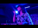 Foxes - Clarity (live @ Babys All Right 7-18-16)