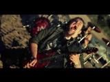 White Skull - Red Devil