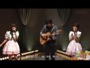 Sakura Ebi's Ayame Mizuha Takanori Music Revolution