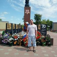 Анкета Лёва Давыдов