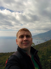 Кирилл Киреев