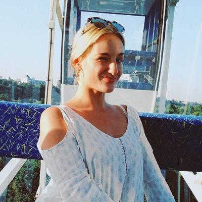 Мария Ключникова