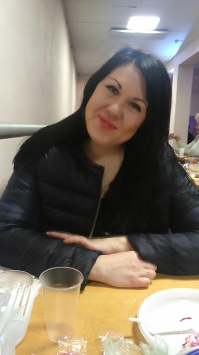 Анастасия Есина
