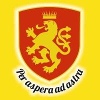 Логотип Детский Центр обучения New School Калуга