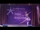 Театр танца Эталита - балет Спящая красавица
