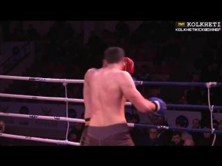 Давит Мелконяни vs. Муса Султаев