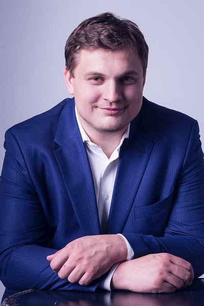 Евгений Румянцев