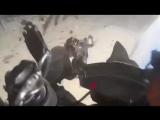 Hardcore moto