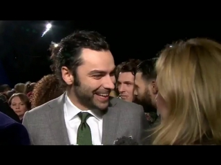 BBC News - Aidan Turner 'You want me to get naked?
