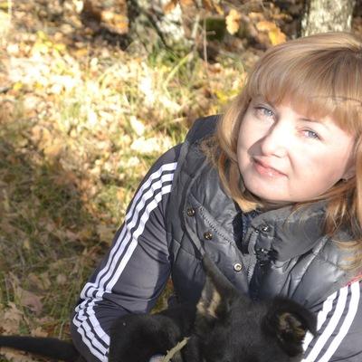 Ирина Кокурина