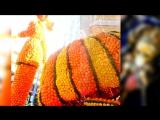 Карнавал лимонов в Ментоне