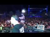 Nic Fanciulli-Live from Weekend Beach, Malaga