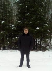 Алексей Чуваев