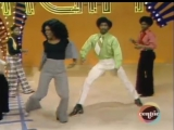 Soul Train Line Jungle Boogie Kool And The Gang