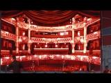 «Бал цветов 2017». Международный симфонический оркестр «Таврический», дирижёр Михаил Голиков