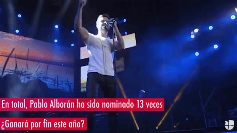 Uforia MusicHa sido nominado 13 veces a LatinGRAMMY, es talentoso, perseverante y super hot.