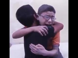 Что на самом деле происходит в Сирии. Делайте ду'а за наших братьев и сестёр, которые нчено