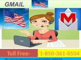 Where will I need to go to gain Gmail Help 1-850-361-8504