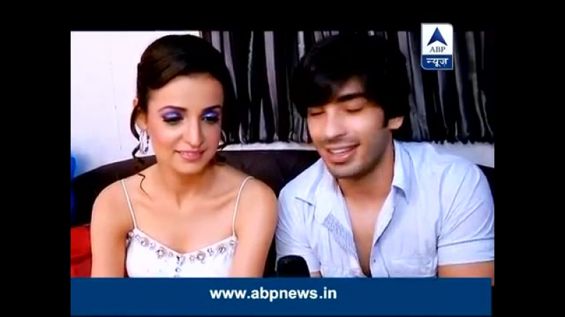 Masti time of Sanaya and Mohit