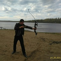 Анкета Вадим Перваков