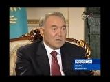 (staroetv.su) Вести. Подробности (06.07.2005) Юбилей Нурсултана Назарбаева
